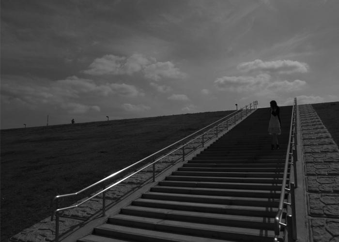 【終了】照山真史 写真展「霧笛」</br>2015. 6.23(tue) &#8211; 28(sun)