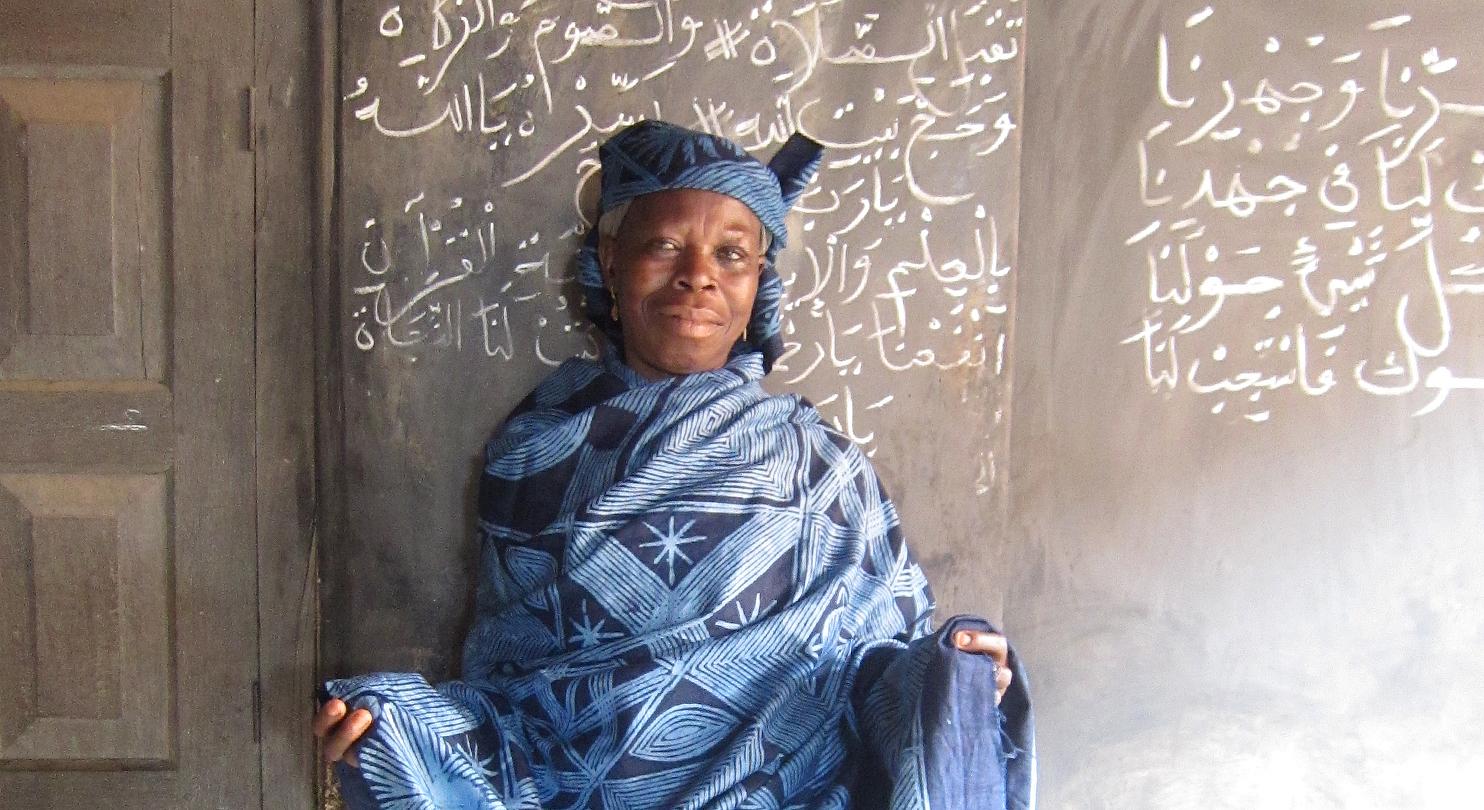 かたどる、かたち展 〜西アフリカの小さな像〜<br>2017年3月22日(水) 〜 4月2日(日)