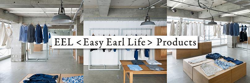 EEL Products &#038; ironari POP UP SHOP</br>2018年4月24日(火) 〜 5月10日(木)