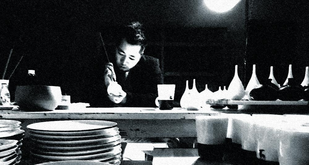 青年站台 presents</br>中国現代陶器大特価祭</br>2018年3月13日(火) 〜 3月25日(日)