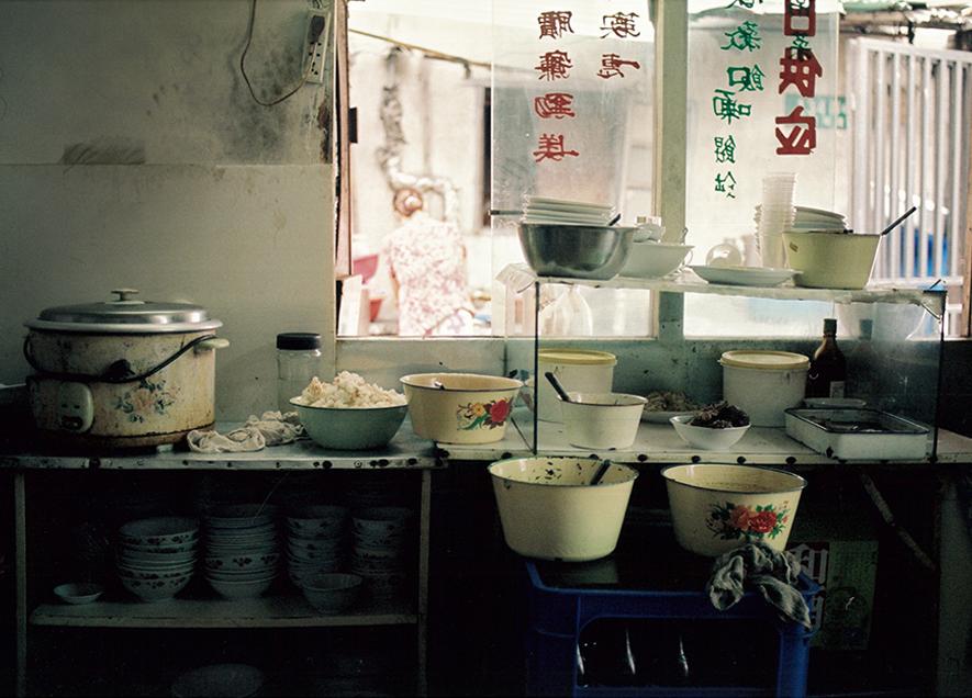 竹之下 三緒 写真展「中国、食にまつわる風景」</br>&#038;中国現代陶器のSALE市 同時開催!!</br>2019年4月24日(水) 〜 5月12日(日)