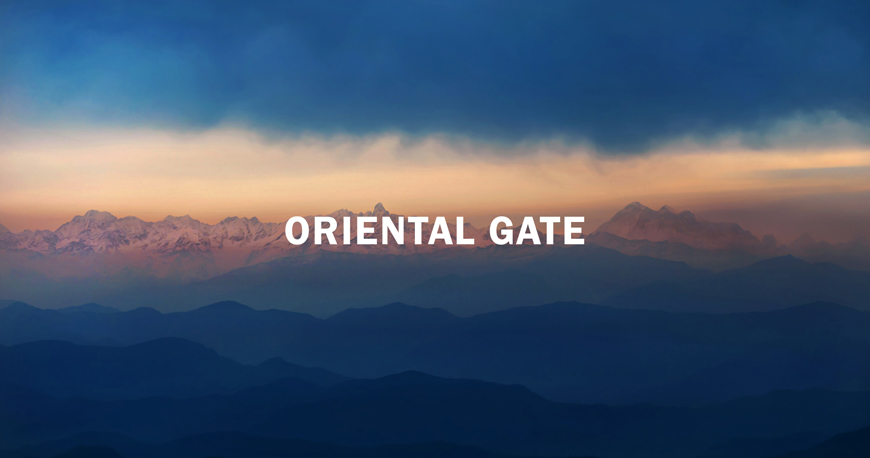 Nature and Creation 展示会<br>〜featured by ORIENTAL GATE〜<br>2020年7月7日(火) – 7月19日(日)