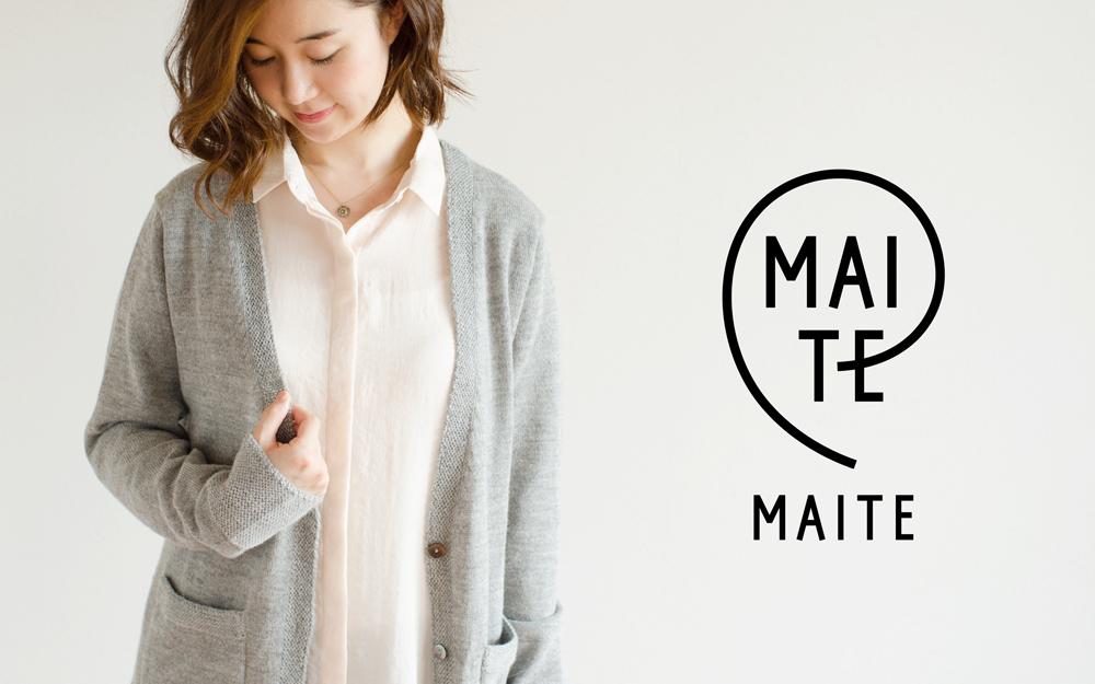 【終了】ワクワクするあたたかい暮らし展</br>アルパカニットのお店「Maite(マイテ)」販売会</br>2015.12.1(tue)〜13(sun)