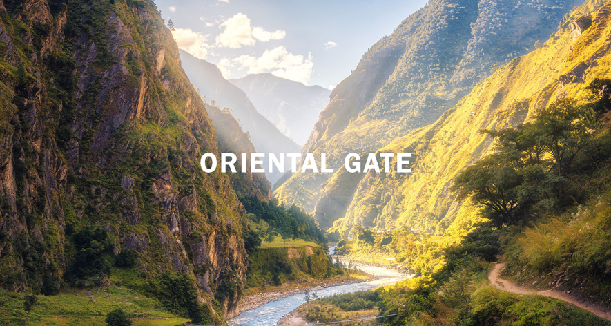 Nature and Creation<br>〜featured by ORIENTAL GATE vol.3〜<br>2021年7月10日(土) – 7月25日(日)